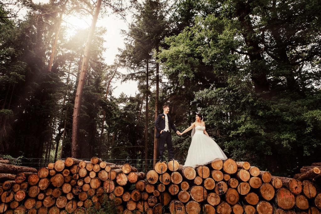Asado Hochzeitsfotos
