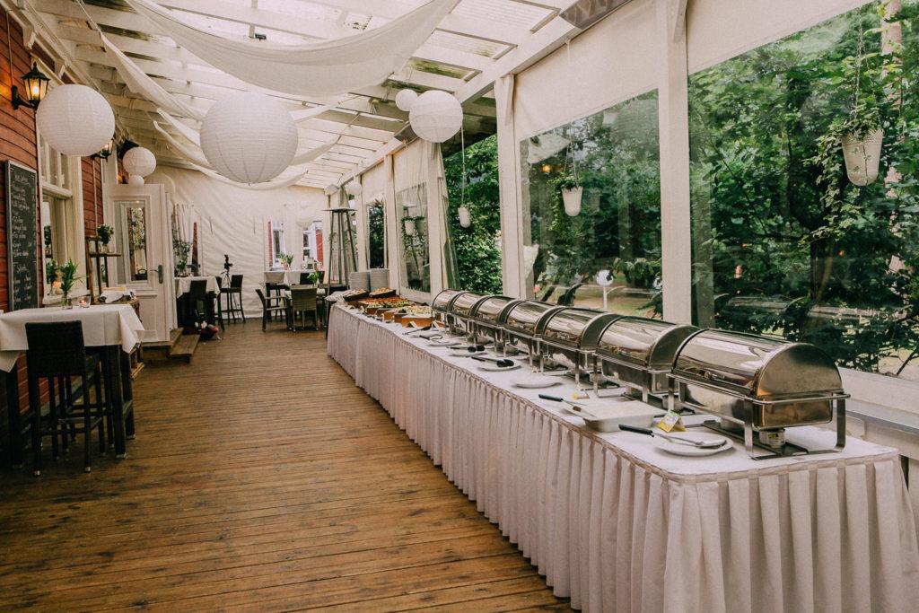 Asado Hochzeit Köln