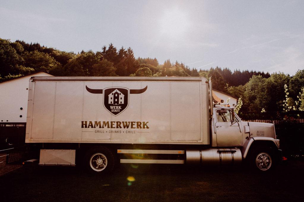 galerie hammerwerk truck