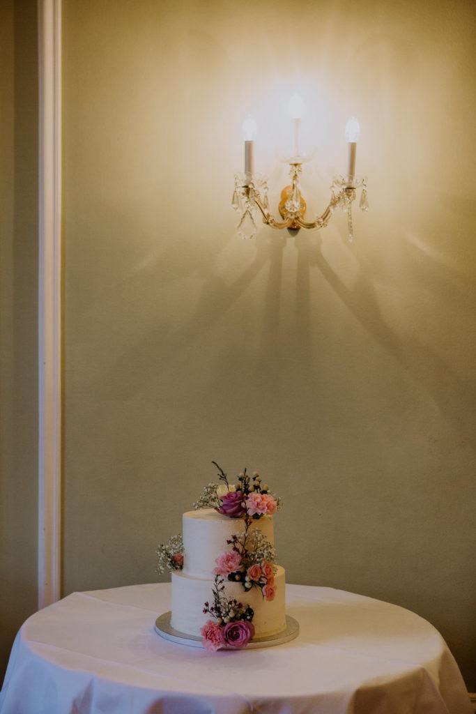 Hochzeitstorte La Redoute