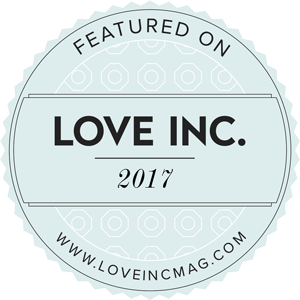 love inc mag