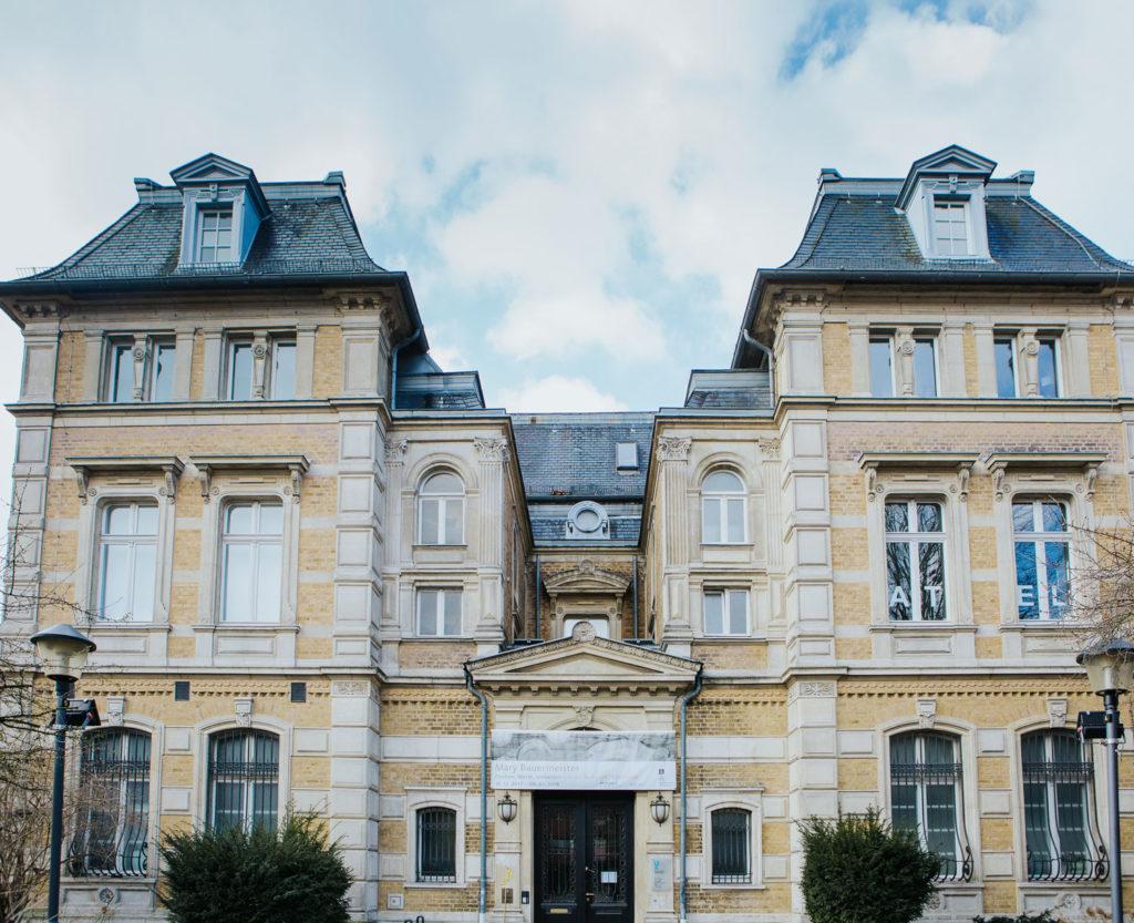 villa zanders bergisch gladbach trauort