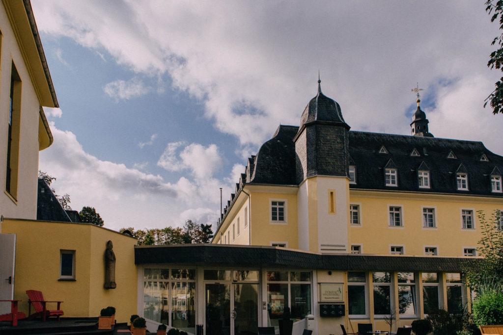 Domäne Walberberg Bornheim Hochzeit