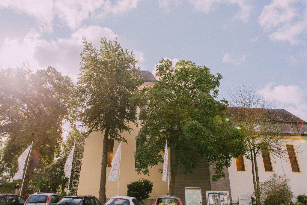 Domäne Walberberg Bornheim