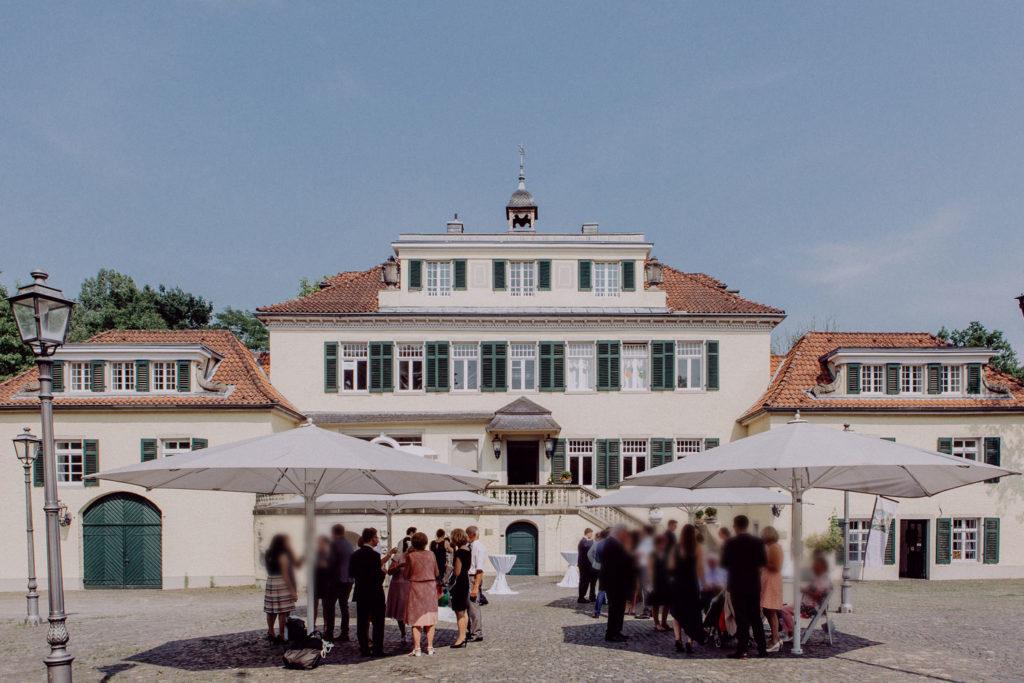 Schloss Eulenbroich rösrath